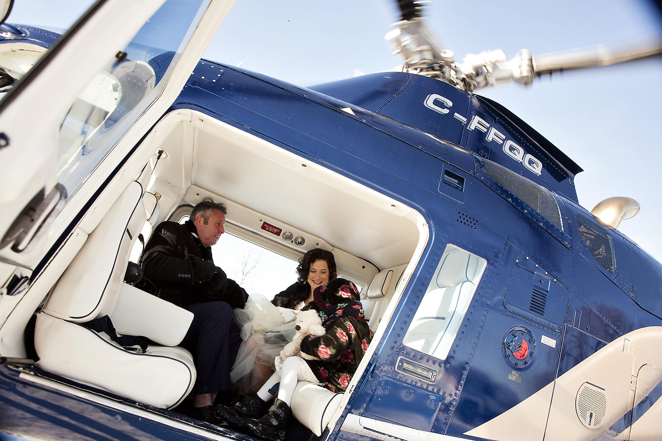 <p>Tour d'Hélicoptère</p>