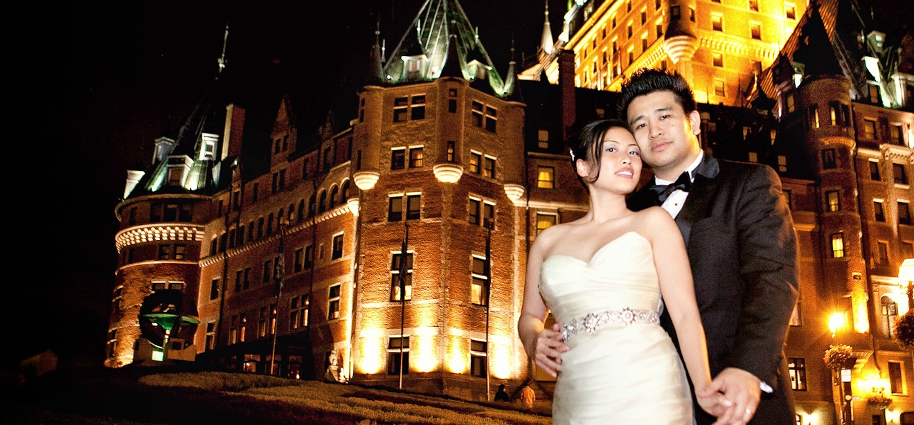 Montreal Wedding Venues – Quebec Wedding Venues