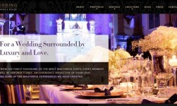 KA Wedding New Website and Blog
