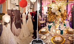 KA Wedding at The Elegant Wedding Bridal Show
