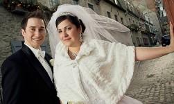 "Natacha and Alexis' Wedding-""Oser une autre vie"""