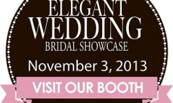 KA Wedding at the Elegant Wedding Bridal Showcase 2013