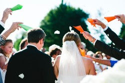 <p>The Wedding Day</p>