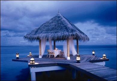 <p>Destination Wedding & Honeymoon</p>
