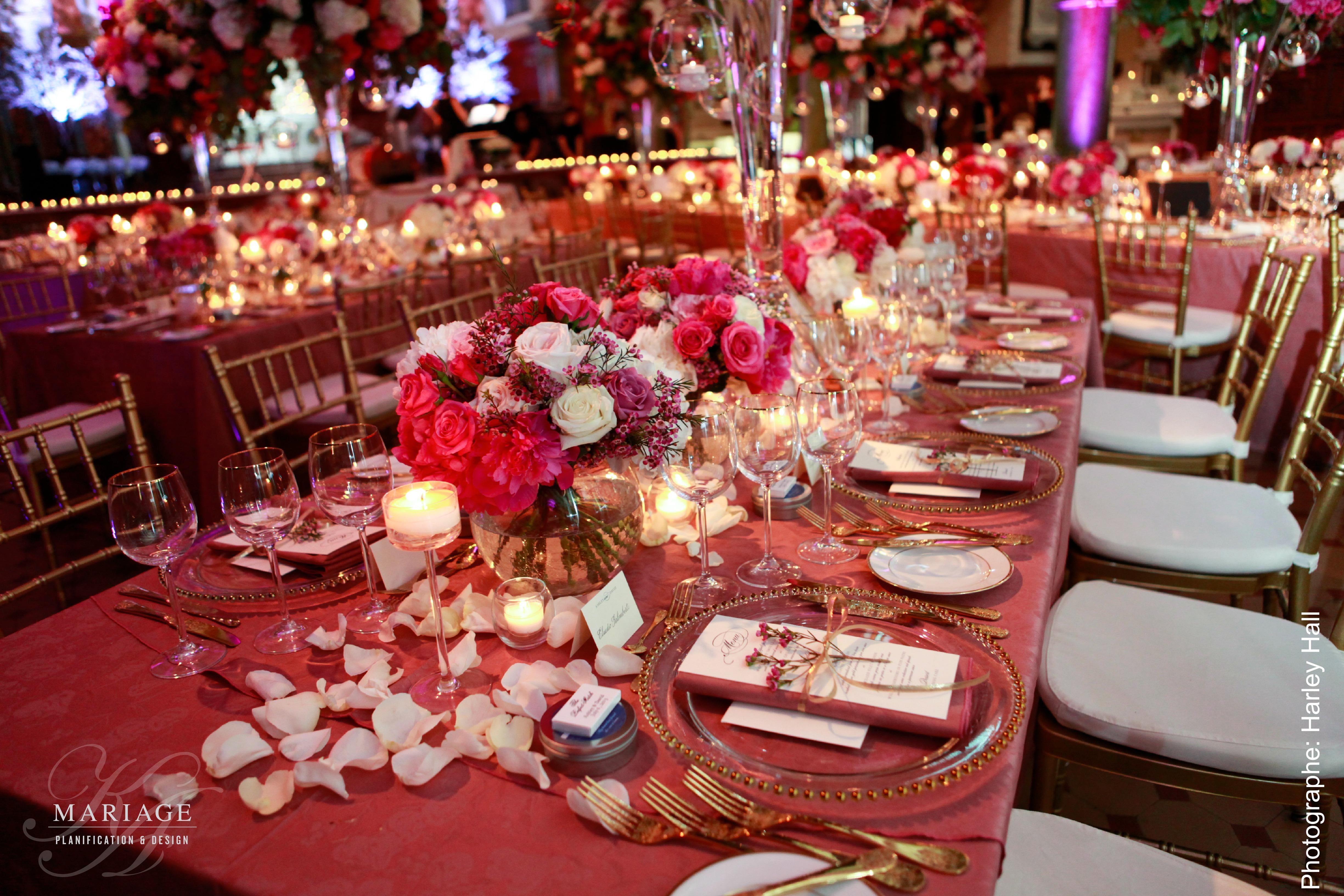 <p>KA Wedding, Planning and Design,musée de l'Amérique Francophone.</p>